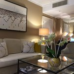 Φωτογραφία: Grosvenor House, A JW Marriott Hotel