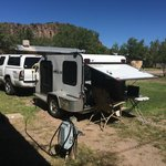 Overland Trail Campground and RV Park의 사진