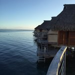 Φωτογραφία: Moorea Pearl Resort & Spa