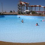 Foto de Coral Sea Waterworld Resort