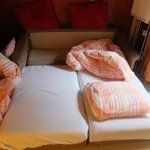 Φωτογραφία: Amsterdam Inn Bed & Breakfast