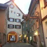 Photo de Hotel Rebstock Laufenburg