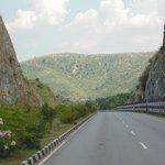 way to udaipur