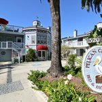 Our lovely Pelican Cove Inn