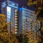 Foto de Crowne Plaza Charlotte Executive Park
