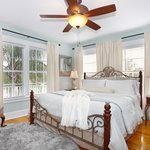 Charleston King Size Bedroom