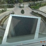 Top View From Room