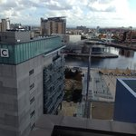 Photo of Holiday Inn Manchester MediaCityUK