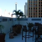 Courtyard by Marriott Miami Downtown Foto