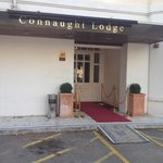 Foto di BEST WESTERN PLUS The Connaught Hotel
