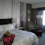 Renaissance Atlanta Waverly Hotel & Convention Center resmi