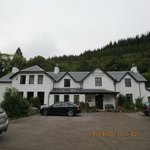 Foto Glenmoriston Arms Hotel