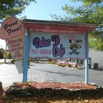 Debra T's Ice Cream Cafe