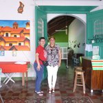 Hostal y Restaurante La Mexicana照片