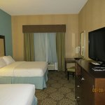 Foto di Holiday Inn Express Hotel & Suites Dillsboro