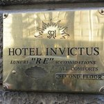 Photo de Hotel Invictus Roma