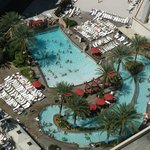 Pool View from the 31st floor!