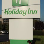 Foto de Holiday Inn Cherry Hill