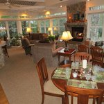 Foto de Andon-Reid Inn Bed and Breakfast