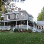 Andon-Reid Inn Bed and Breakfast Foto