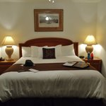 Hempstead Country Inn & Suites의 사진