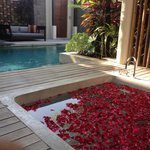 Photo de Berry Amour Romantic Villas