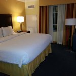 Photo de TownePlace Suites Fort Worth Downtown
