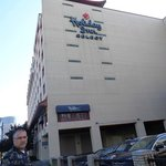 Photo de Holiday Inn Montreal Centre-Ville