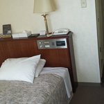 Photo of Hotel Claiton Shinosaka