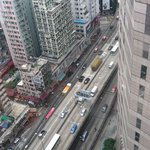 Holiday Inn Express Causeway Bay Foto