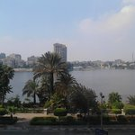 Foto di Fairmont Cairo, Nile City
