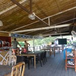 Tommy's Place, Tip of Borneo Foto