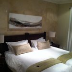 Foto de 10 Woodlands Road B&B and Self-Catering