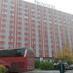 Novotel Krakow City West resmi