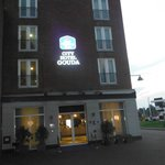 Photo de Best Western Plus City Hotel Gouda