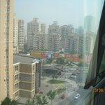 Foto di Holiday Inn Pudong Nanpu