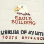 Museum of Aviation Foto