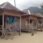 Foto van Ricky's Beach House - Authentic Sumatra
