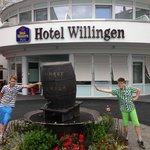 Photo of BEST WESTERN PLUS Hotel Willingen