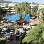 Photo de Ibersol Son Caliu Mar & Beach Club