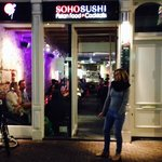 Photo of Soho Sushi