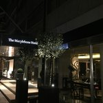Photo of The Marylebone Hotel
