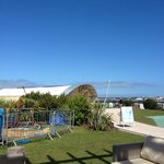 Foto de Riviere Sands Holiday Park