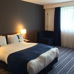 Φωτογραφία: Holiday Inn Express Preston South