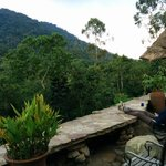 Photo de Bwindi Lodge