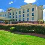 Hampton Inn Canton, MS Foto