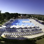 Photo de Dolmen Sport Resort