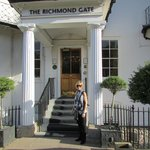 Foto de Richmond Gate Hotel