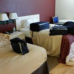 Red Roof Inn Jacksonville - Southpoint照片