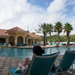 Bilde fra The Point Orlando Resort